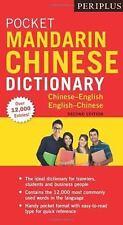 Periplus Pocket Mandarin Chinese Dictionary: Chinese-English English-Chinese (Fu