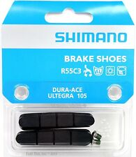 Shimano R55C3 Road Bike Brake Pads Wet & Dry fits Ultegra 105 & Dura-Ace BR-7900