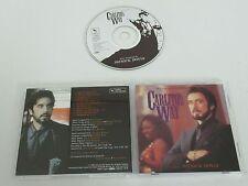 CARLITO'S WAY/SOUNDTRACK/PATRICK DOYLE(SLCS-7216) JAPAN CD ALBUM