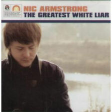 White's aus Import Great Musik-CD