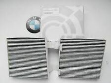 BMW Genuine Micro Cabin Filter Set F25 X3 X4 F26 64319312318