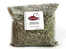 LAVANTA COFFEE GREEN PANAMA BOQUETE SHP EP TWO POUND PACKAGE