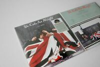 THE WHO | The Kids Are Alright | RSD 2018 SEALED 2-LP RED & BLUE Coloured Vinyl