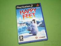 Happy Feet Sony PlayStation 2 PS2 Game - Warner Bros. Interactive Entertainment