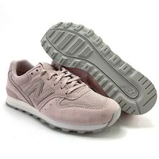 New Balance Women's 696v1 Faded Rose Pink Classic Sneaker Size 7.5 B