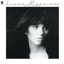 LINDA RONSTADT - HEART LIKE A WHEEL   VINYL LP NEW+
