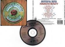 """GRATEFUL DEAD """"American Beauty"""" (CD) 1970"""