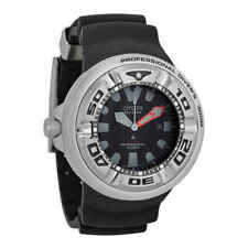 Citizen Eco-Drive Professional Diver Men's Watch Bj8050-08E