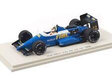 1988 Rial ARC1, No.22, 4th US GP, Andrea de Cesaris by Spark  S3960
