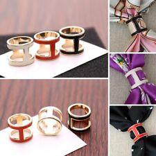 Fashion Scarf Ring