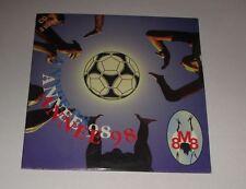 M88 - Année 98 - cd single 3 titres 1998