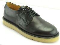 DIESEL D-PARADOX DB Leder Schuhe Men Herren Freizeit business Shoes Gr. 43