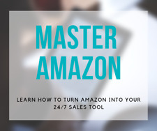 Master Amazon Video Series (and sell more books!)