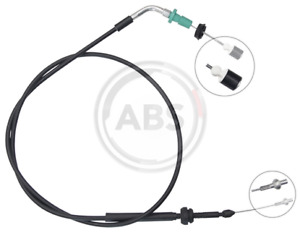 ABS K37590 Beschleunigungskabel 6N2721555C