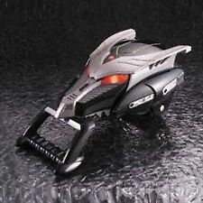 Bandai Kamen Masked Rider Ryuki Shokugan Black Dragvisor Device Weapon DX Set FS