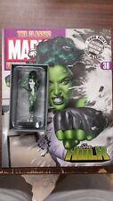 Marvel Figurine Collection #38 She-Hulk (Eaglemoss 2009)