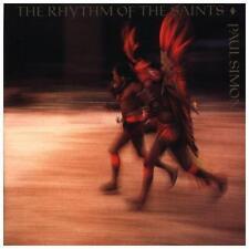 Paul Simon CD - The Rhythm Of The Saints - Warner Bros. DISC ONLY #59A