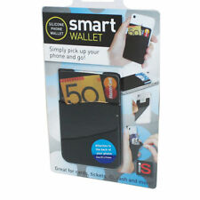 SMART WALLET Card Holder Key Earphone FOR iPHONE Samsung Galaxy HTC LG Nokia