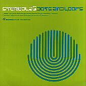 Stereolab : Dots & Loops Indie Rock/Pop 1 Disc CD