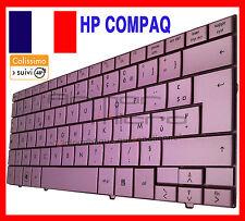 CLAVIER ORIGINAL FRANCAIS AZERTY Pour HP COMPAQ CQ10-100 Series - ROSE