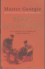Master Georgie : Beryl Bainbridge
