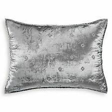 Hudson Park Collection Woven Diamond Quilted - 2 Pillow Sham - King - Pair
