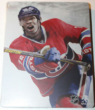 NHL 15 Steelbook P.K Subban Playstation 3 Xbox 360 Ps4 Ps3 Case Only No Game