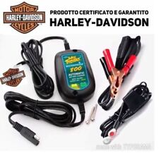 CARICA BATTERIA MANTENITORE HARLEY DAVIDSON SPORTSTER DYNA SOFTAIL V-ROD TOURING