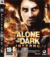 ALONE IN THE DARK INFERNO        --  NEUF   pour PS3