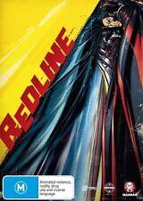REDLINE (2009) NEW DVD