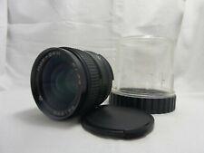 MIR 24H 24 H MC f2/35mm  Russian lens for Kiev 18, 19 Nikon F camera mount  0406