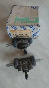 Nissan Cabstar F22, rear brake wheel cylinder pair, Nabco 3/4. New genuine parts