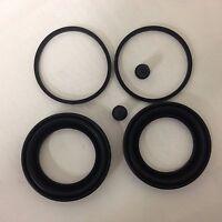 Disc Brake Caliper Repair Kit Front Centric part number  143.63002