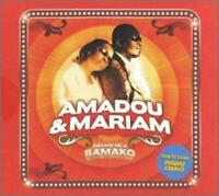 Amadou & Mariam : Dimanche a Bamako CD Highly Rated eBay Seller, Great Prices