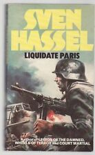 Liquidate Paris,Sven Hassel
