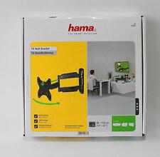 Hama 118665 Fullmotion L3 TV Wandhalterung (MS54D6)