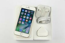 Apple iPhone 6s - 16GB - Gold (Unlocked) AVERAGE CONDITION, GRADE C 283