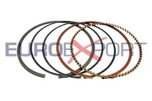 87mm Piston Ring Set of 4 for Wiseco, CP Pistons, JE pistons, Arias pistons