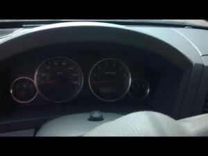 Speedometer Cluster MPH Fits 07 COMMANDER 170065