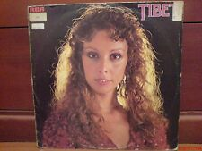 TIBET LP ST W/INSERT FUNK SOUL GROOVE BRAZIL 80' VG EDUARDO ARAUJO ZE RODRIX