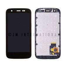Touch Screen Digitizer LCD Display + Frame Assembly for Motorola Moto G XT1032