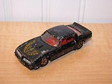 Tomy Tomica No.F42 Pontiac Firebird Trans Am Black 1:64
