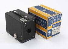 KODAK CANADA SIX-20 HAWKEYE SPECIAL, VERY DARK BLUE, BOXED/cks/199840