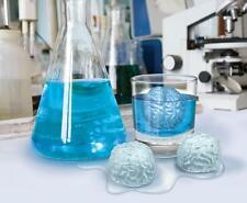 Fred - Brain Freeze Ice Cube Tray - Brain Shaped Ice Cubes