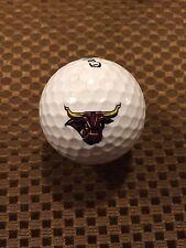 Logo Golf Ball-Ncaa.Minnesota State University Mavericks.