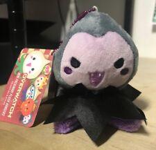 1x Pachimari Blizzard Mini Plush Vampire 2018 San Diego Comic Con Exclusive