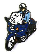 Pin's pin badge ♦ MILITARIA MOTARD GENDARMERIE NATIONALE