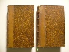 Montaigne, Essais (2 tomes)
