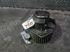 Nissan Micra k11 mk2 1994-2002 heater blower motor fan