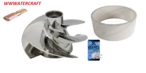 SeaDoo 2005 sportster le di ADONIS 15/20 HIGH PERF.  Impeller WearFREE Tool Kit